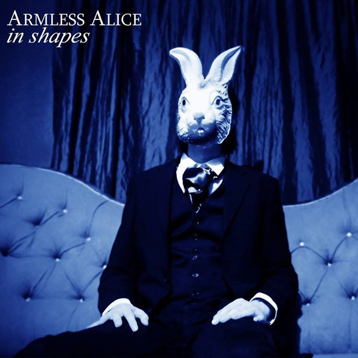 Armless Alice Tour Dates