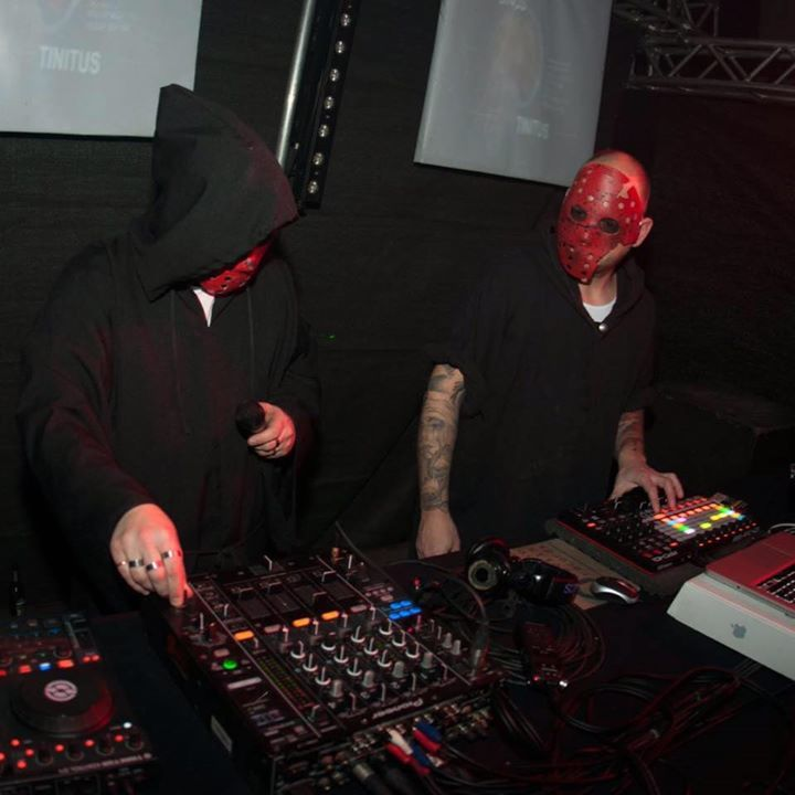 PsychoDevils @ Eventgalerie - Torgau, Germany