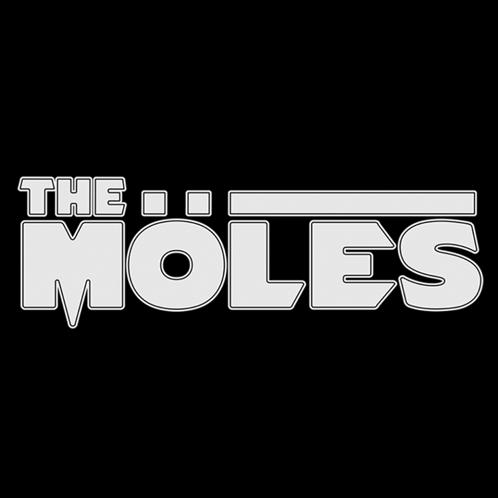 The Moles @ Sommercasino - Basel, Switzerland