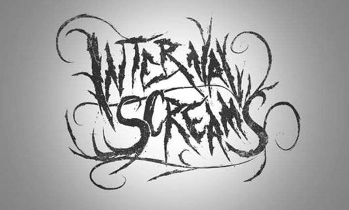 Internal Screams Tour Dates