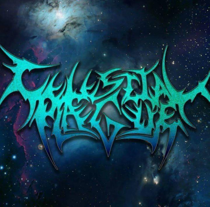 Celestial Plague Tour Dates