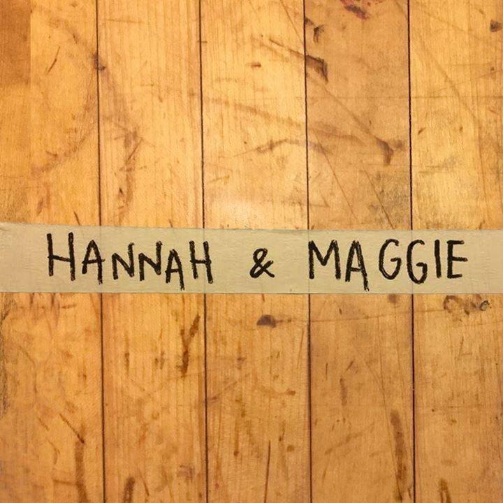 Hannah & Maggie Tour Dates
