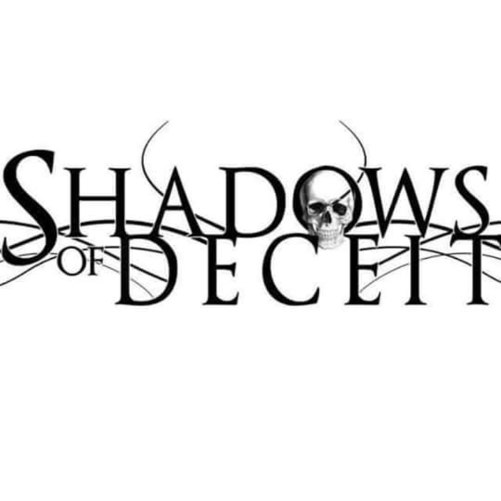 Shadows of Deceit (Official) Tour Dates