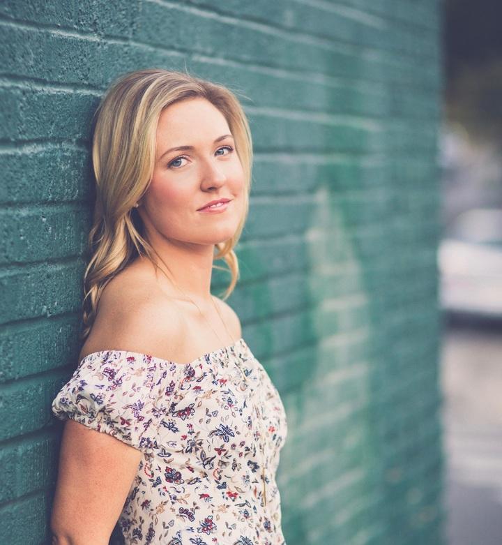 Hannah May Allison @ The Bluebird Cafe  - Nashville, TN