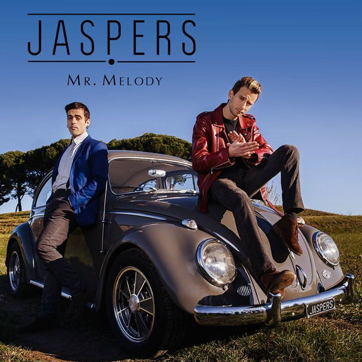 Jaspers Tour Dates