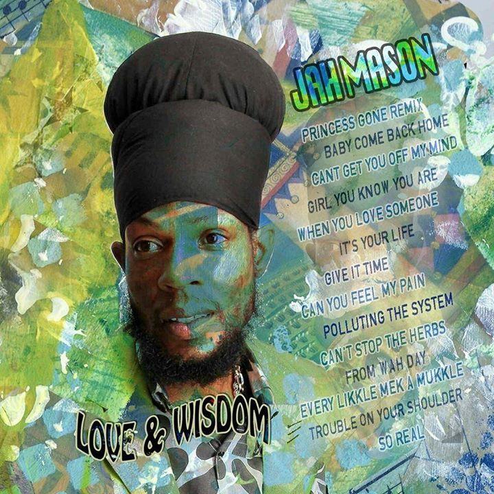 Jah Mason Tour Dates