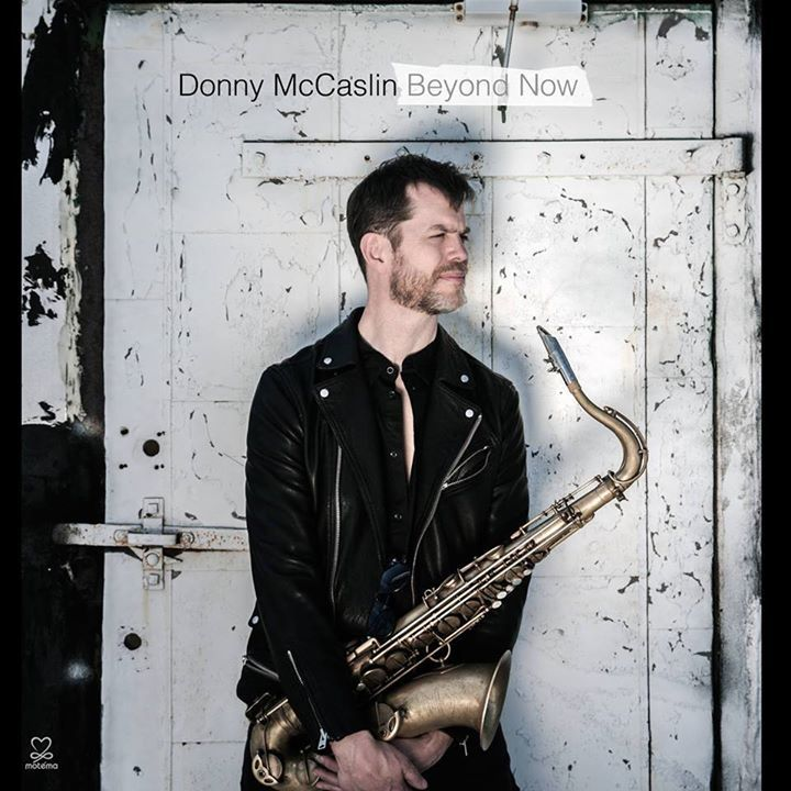 Donny McCaslin Tour Dates