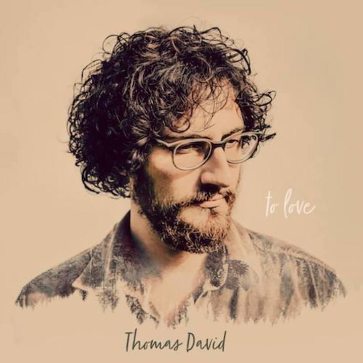 Thomas David Tour Dates