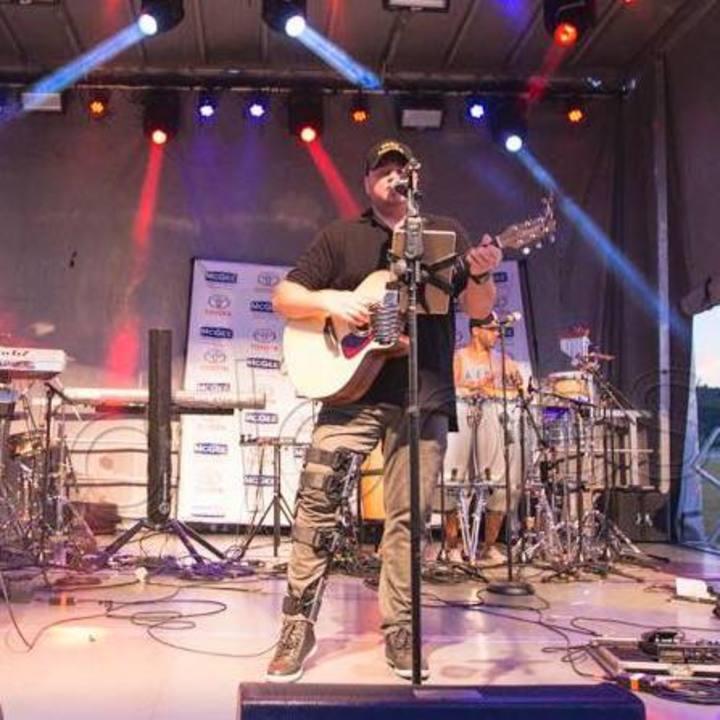 Doug Sander Tour Dates