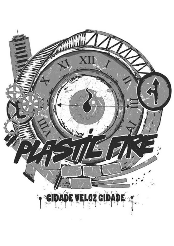 Plastic Fire HC Tour Dates