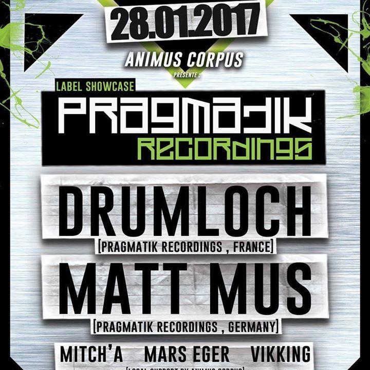 Drumloch Tour Dates