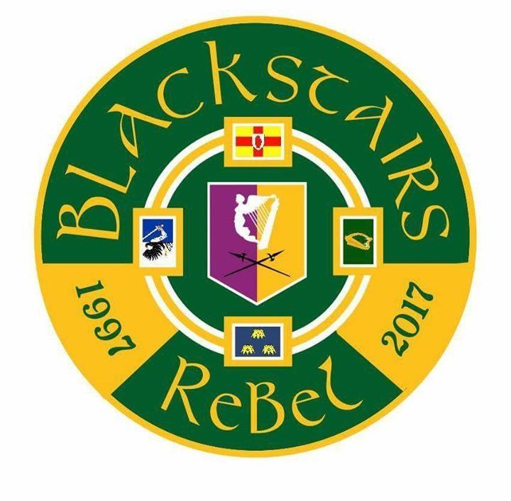 Blackstairs Rebel Tour Dates