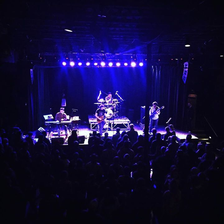 Runaway Gin - a Tribute to Phish @ Exit/In - Nashville, TN