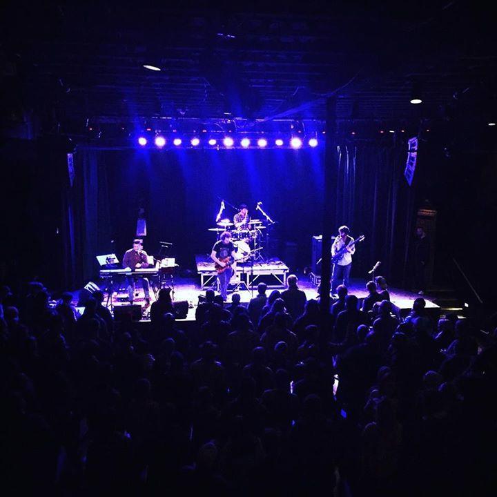 Runaway Gin - a Tribute to Phish Tour Dates