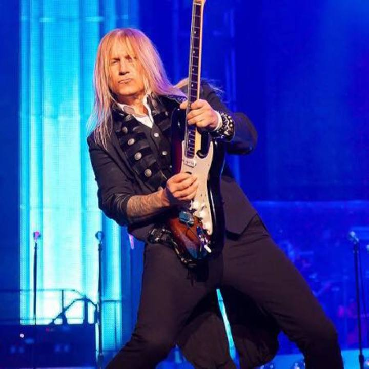 Chris Caffery Tour Dates