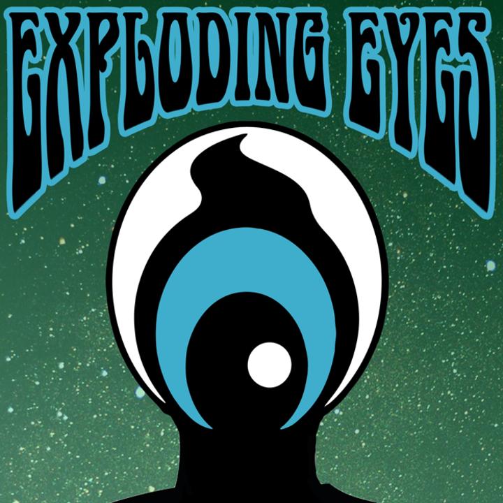 EXPLODING EYES Tour Dates