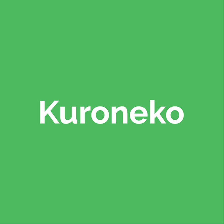 Kuroneko Tour Dates