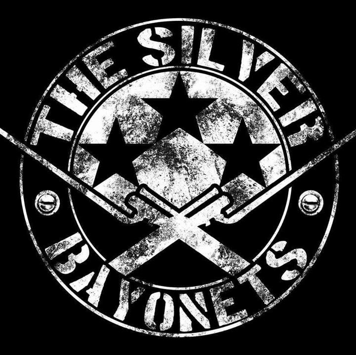 The Silver Bayonets @ Aces & Eights - London, United Kingdom