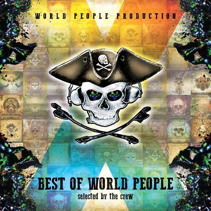 World People Prod Label Tour Dates