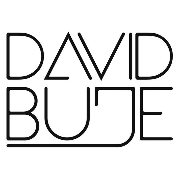 DAVID BUJE Tour Dates