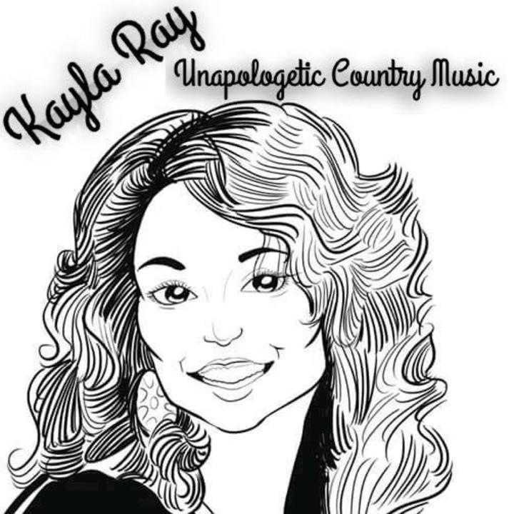 Kayla Ray @ Luckenbach Texas - Fredericksburg, TX