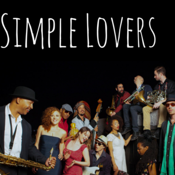 Simple lovers Tour Dates