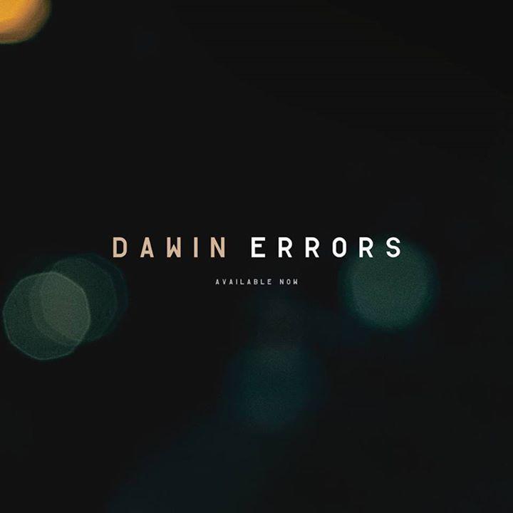 Dawin Tour Dates