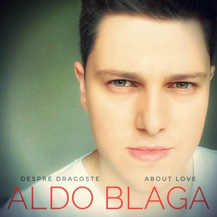 Aldo Blaga Tour Dates