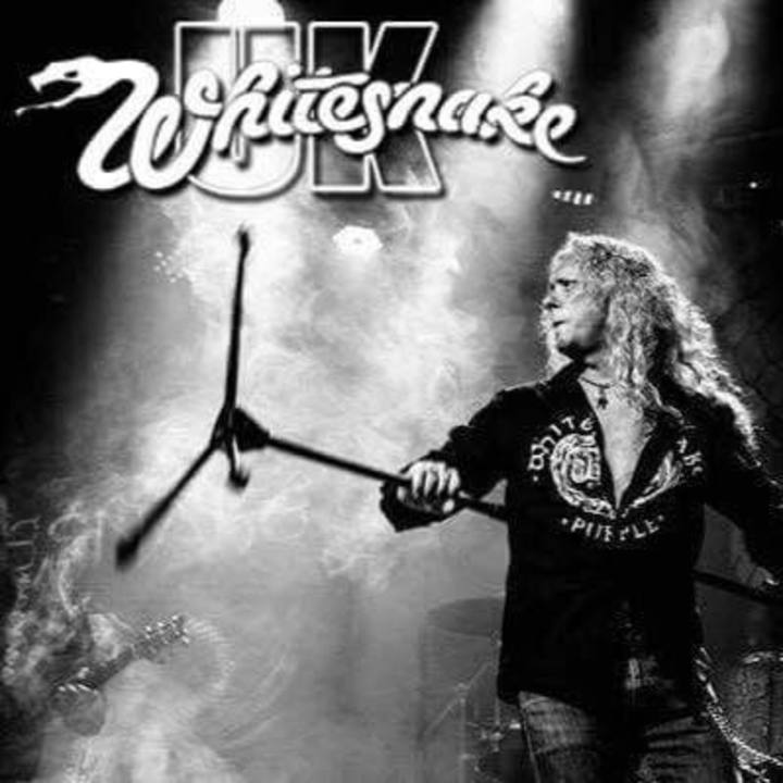 Whitesnake UK (the tribute) @ Bannermans - Edinburgh, United Kingdom