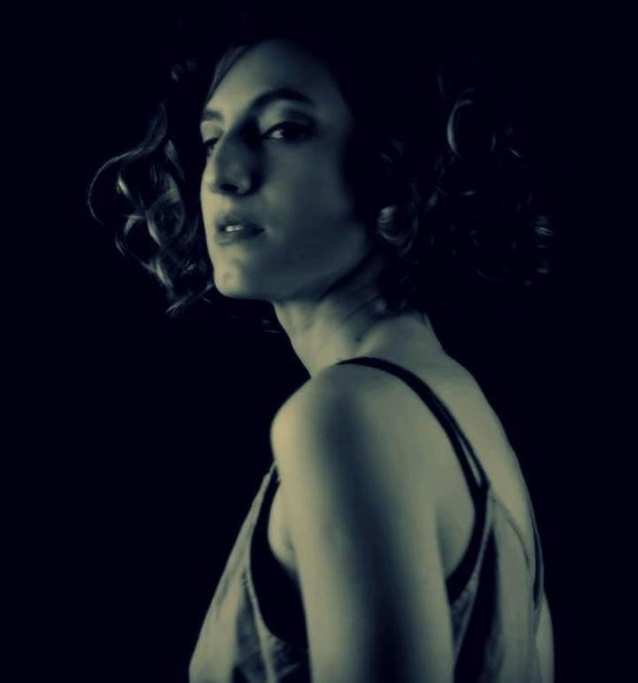 Lucía Ramos cantante Tour Dates