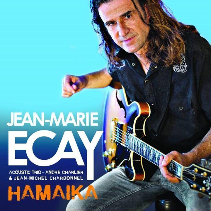 Jean marie Ecay Officiel Tour Dates
