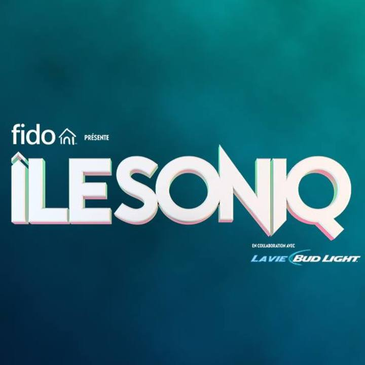 ILESONIQ Tour Dates
