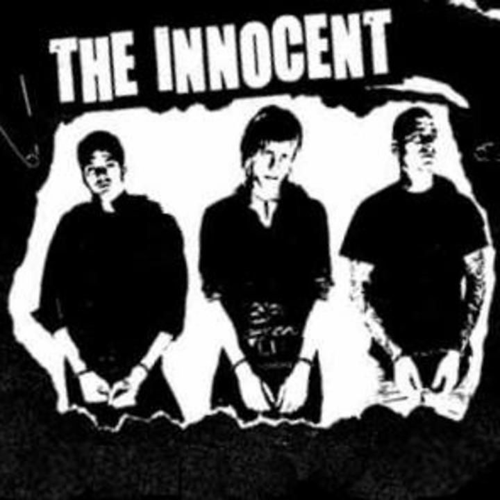The Innocent Tour Dates