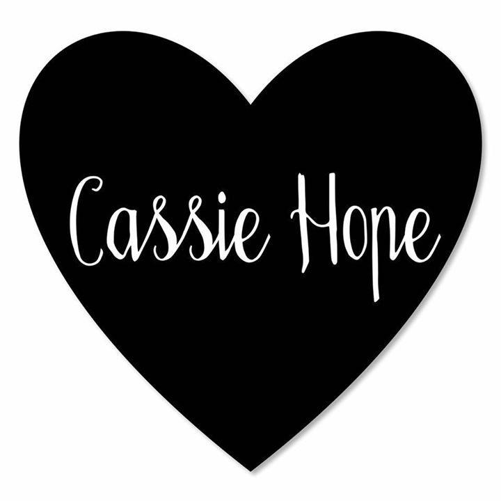 Cassie Hope Music Tour Dates