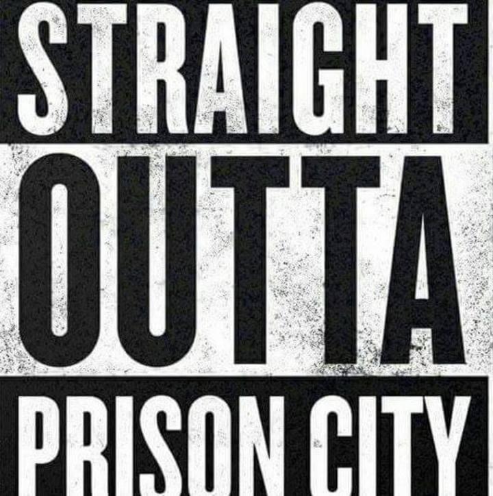 Prison City Brigade Tour Dates