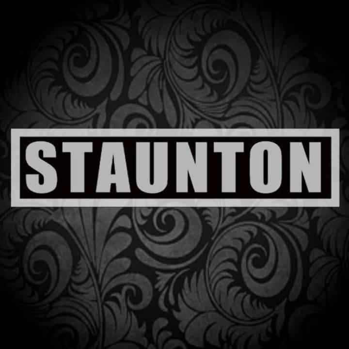 Staunton Tour Dates