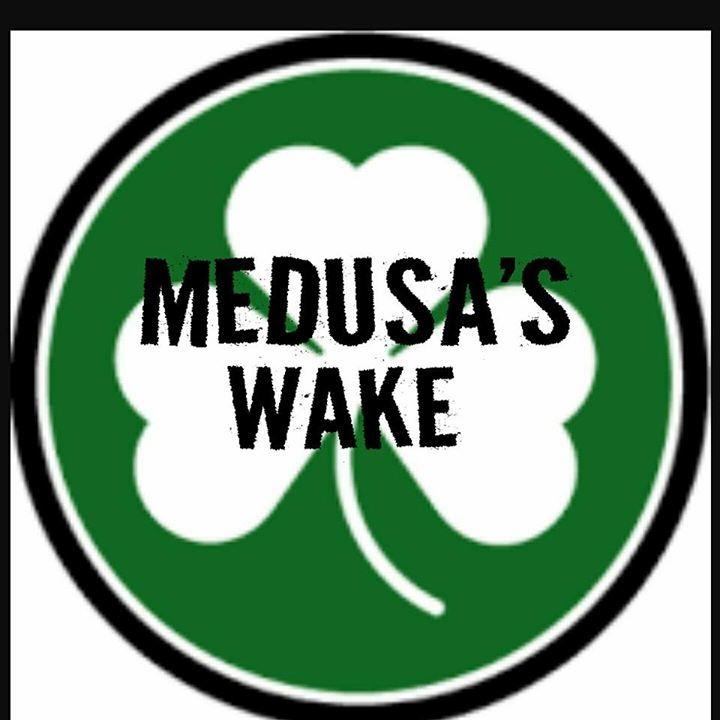 Medusa's Wake Tour Dates