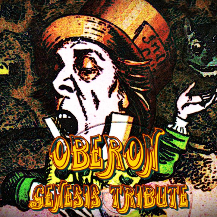 Oberon - Genesis Tribute Tour Dates