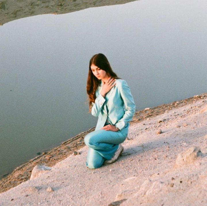 Weyes Blood @ eventim apollo - London, United Kingdom