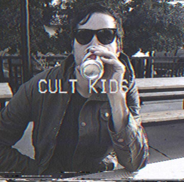 Cult Kids Tour Dates