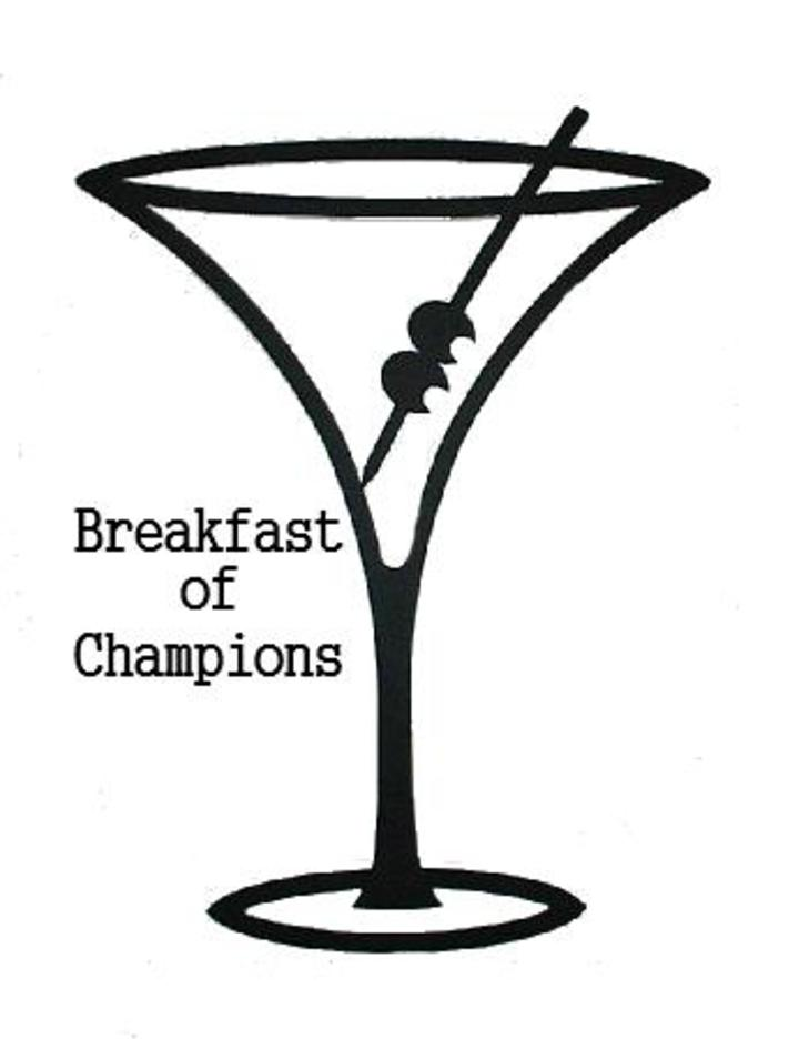 Breakfast of Champions Tour Dates