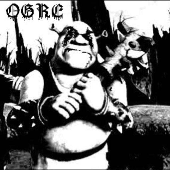 Ogre Tour Dates
