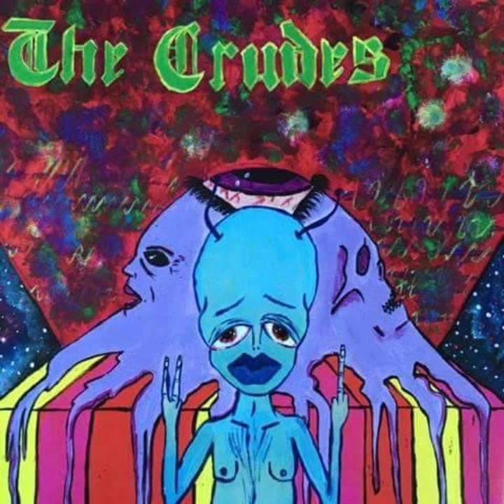 The Crudes Tour Dates