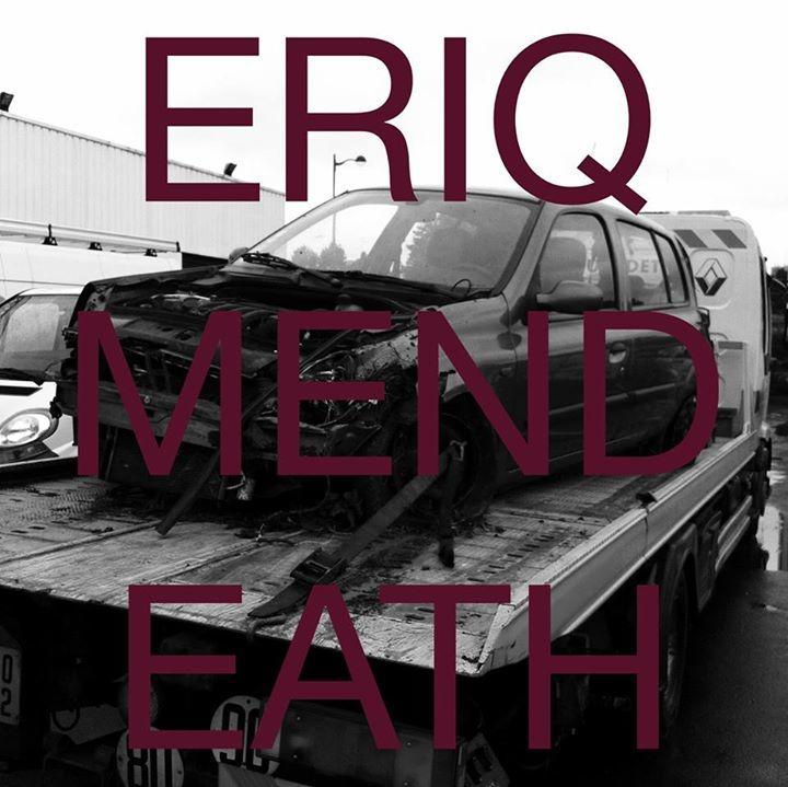Eriq Mendeath Tour Dates