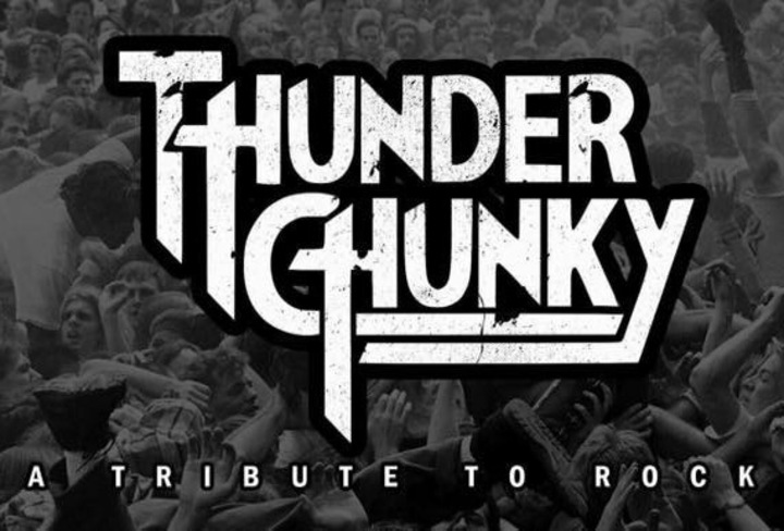 ThunderChunky @ Private Party - Nottingham, United Kingdom