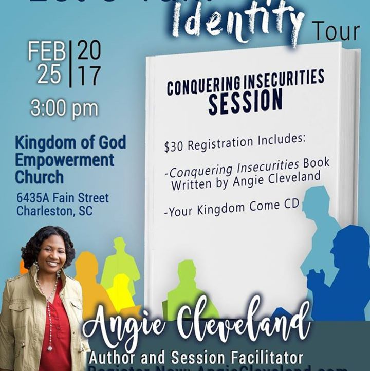 Angie Cleveland Tour Dates