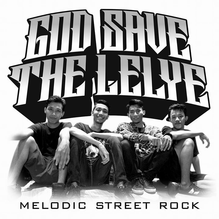 God Save The Lelye (Official) Tour Dates