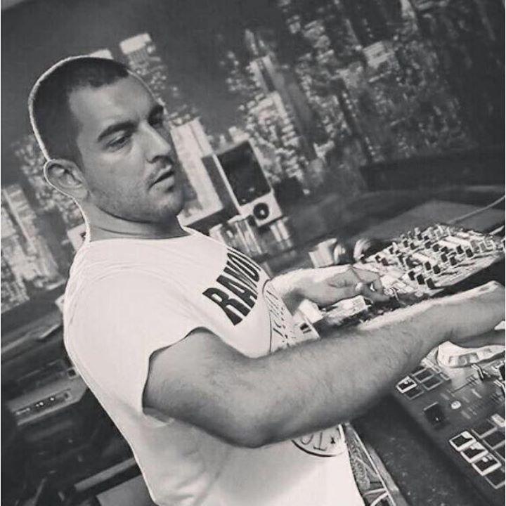 Dennis Cekan DJ Tour Dates