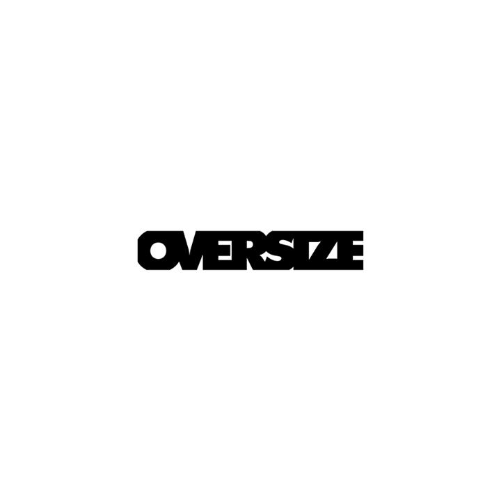 Oversize Tour Dates