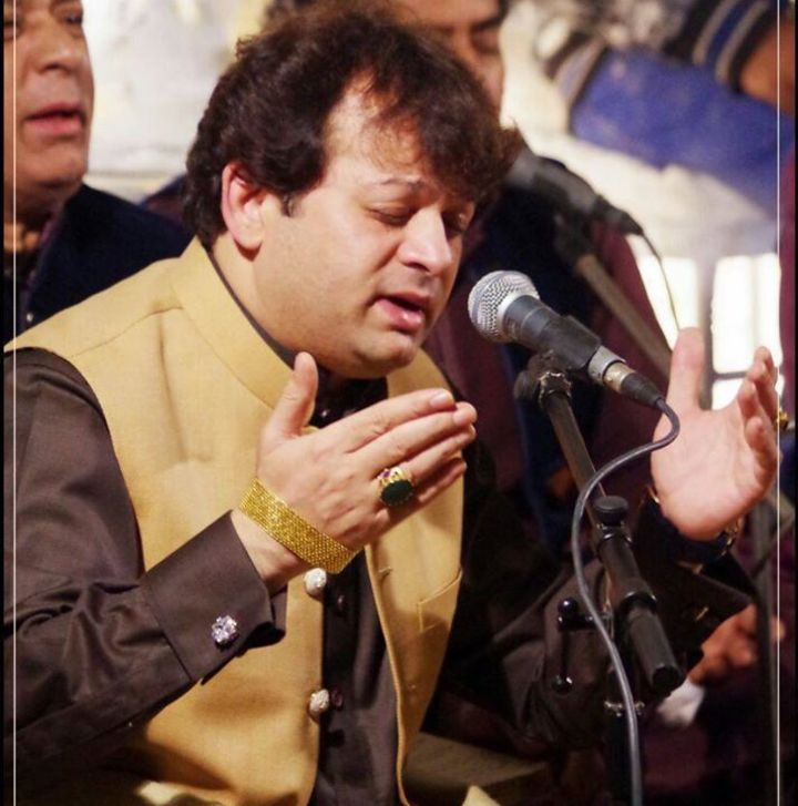 Asif ali khan qawwal and party Tour Dates